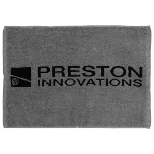 ESSUI MAINS PRESTON TOWEL GREY