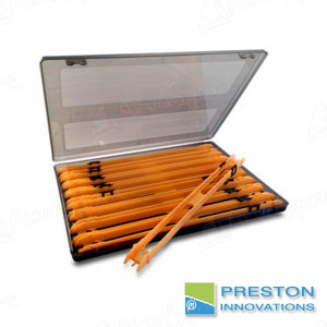 BOITE A PLIOIRS PRESTON INNOVATIONS DOUBLE SLIDER WINDERS