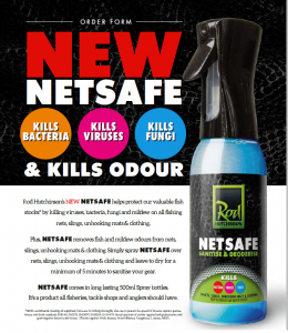 NETSAFE 500ML