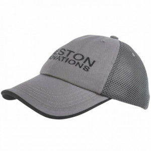 CASQUETTE GRISE GREY MESH CAP PRESTON INNOVATIONS
