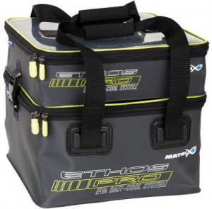 SAC A APPATS DOUBLE MATRIX ETHOS PRO EVA BAIT & COOL SYSTEM