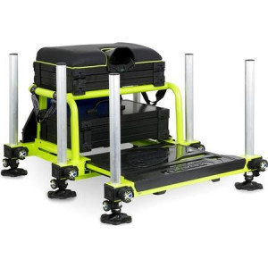 STATION MATRIX S36 SUPERBOX LIME EDITION