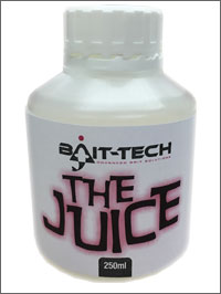 BAIT-TECH THE JUICE - 250ML