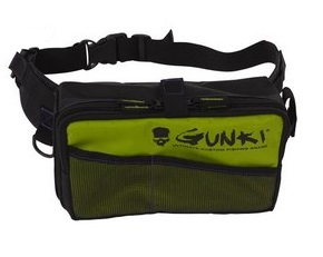 CEINTURE GUNKI WALK-BAG